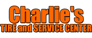 Charlie's Tire & Service Center Inc.